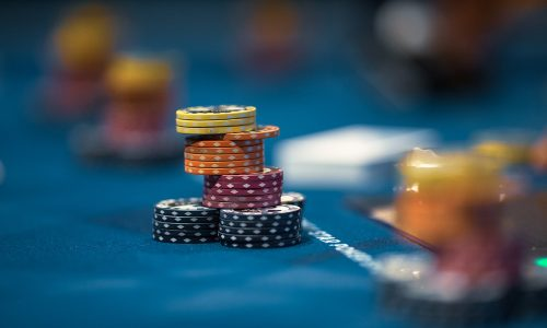 You possibly can Thank Us Later Causes To Stop Serious about Gambling