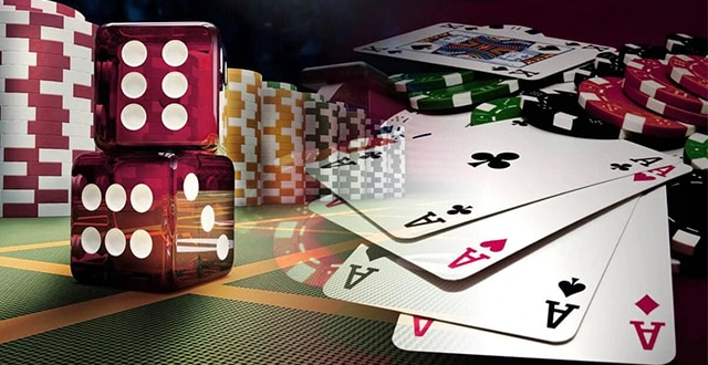 Be taught Precisely How We Made Final Casino Month