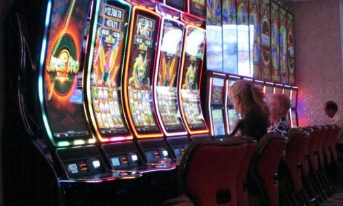 I Noticed This Horrible Information About Online Gambling