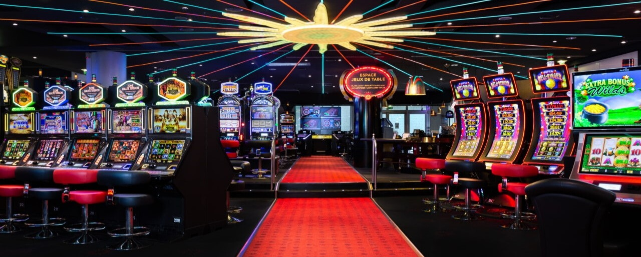 How Google Makes use of Casino To Develop Bigger