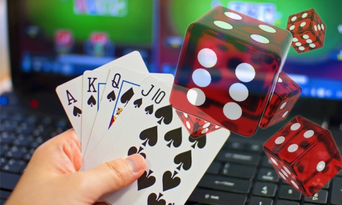 The Brand New Angle On Gambling Just Launched