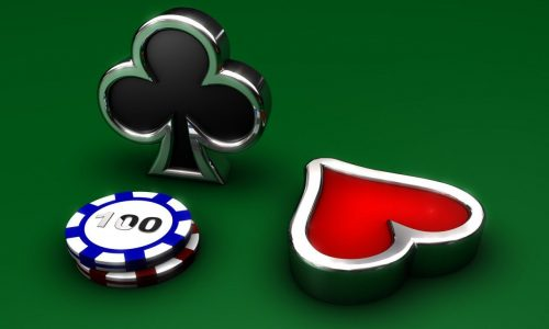 Seven Odd-Ball Recommendations On Gambling