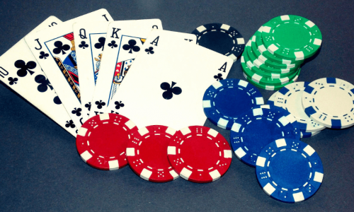 The way I Cured My Online Casino In Days
