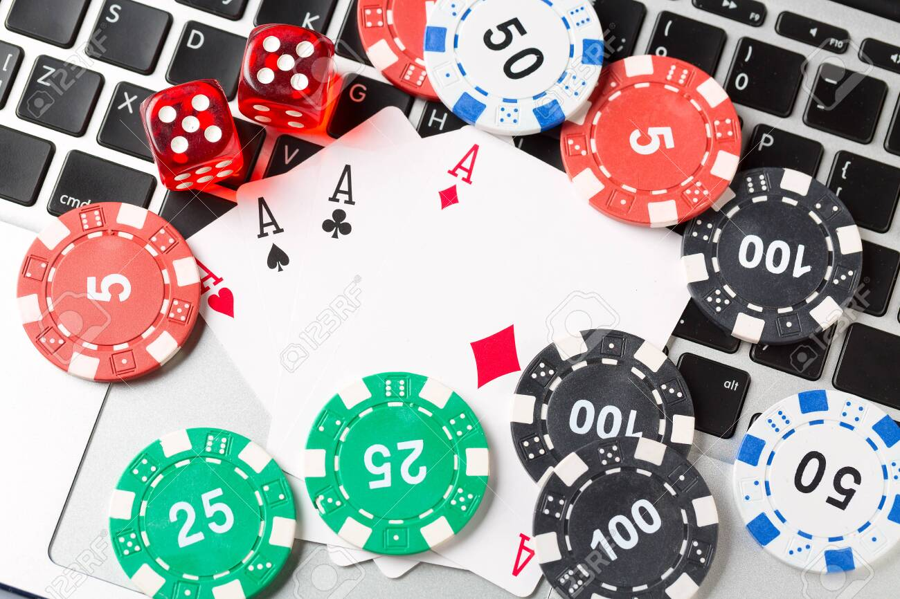 Where Is One of the Best Online Gambling?