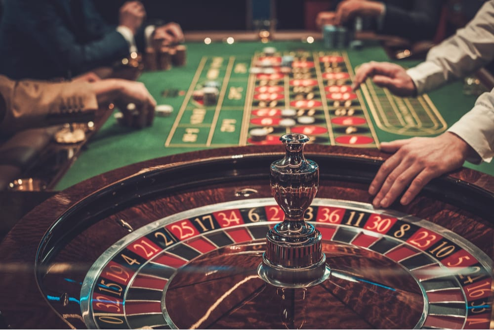 Your Key To Success Casino