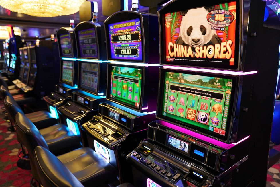 The Low Down On Gambling Uncovered