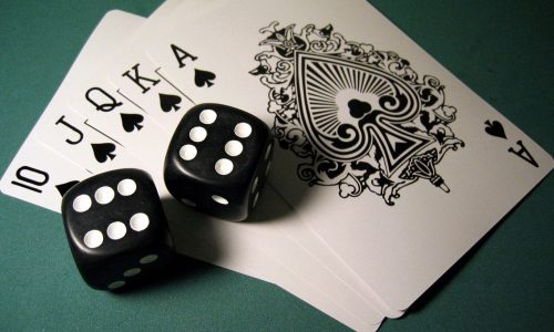 Online Casino Knowledgeable Interview