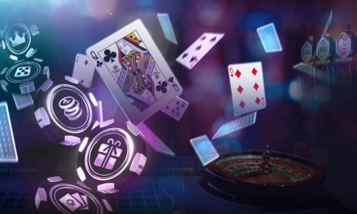 Are You Casino Game The perfect You can Indicators Of Failure