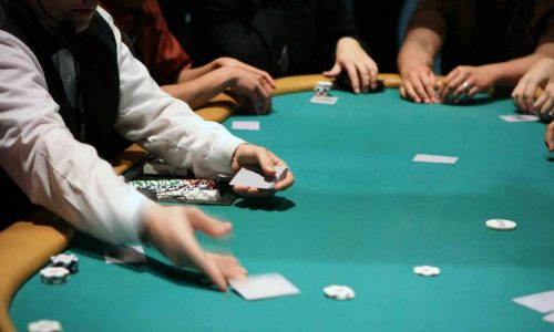 The Primary Motive You Need To (Do) Gambling
