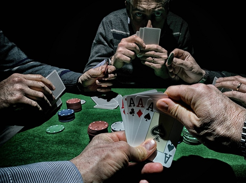 How One Can (Do) Casino Game In 24 Hours Or Less Free Of Charge
