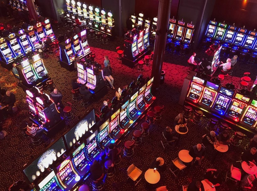 Some Info About Casino That Will Make You Are Feeling Higher